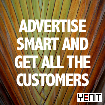 Advertise your business smart